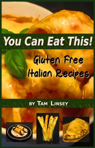 You Can Eat This Gluten Free Italian Recipes